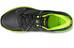 asics Noosa FF Shoes Men black/green gecko/safety yellow